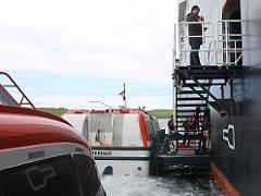 テンダーボート