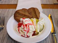 リドのアイスクリーム