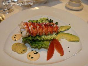 """Lobster Salad """" Le Cirque """""""