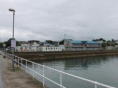 インバーゴードン港