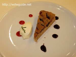 Linzer Torte no sugar added