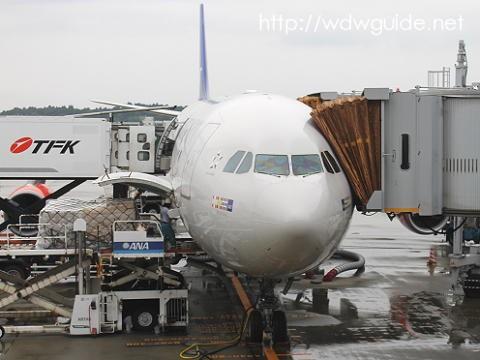 スカンジナビア航空(SAS) 搭乗機
