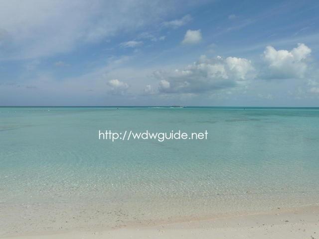 カリブ海のキャスタウェイ・ケイ