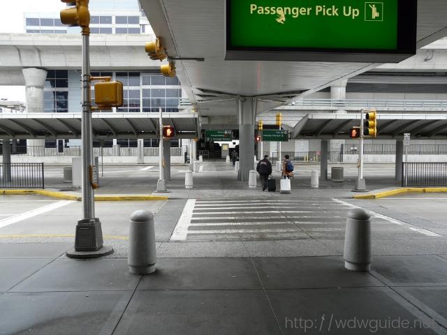 JFKエアトレイン駅