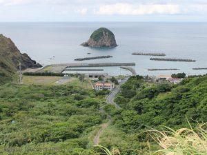 観光タクシーでまわった奄美大島