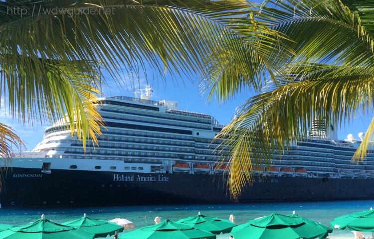 年末年始をカリブ海で|西カリブ海クルーズ旅行記