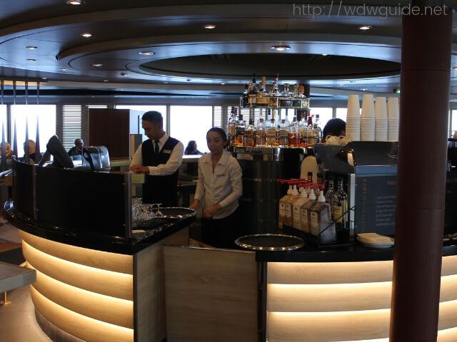 ウエステルダムのエクスプラネーションズ カフェ