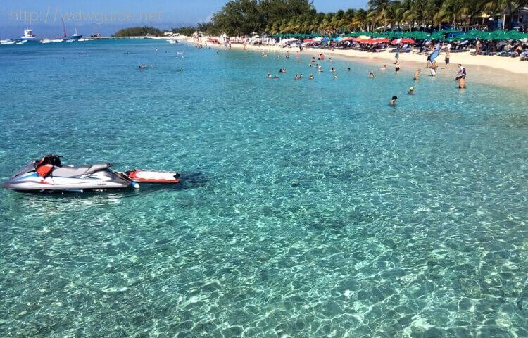 西カリブ海 クルーズ 旅行記まとめ 年末年始を西カリブ海で過ごすクルーズ船の旅