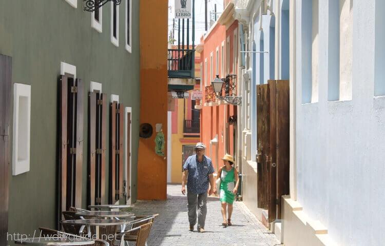 サンフアン(プエルトリコ)観光地5選 | サンフアンでの楽しみ方