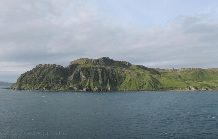 スコットランドのポートリー