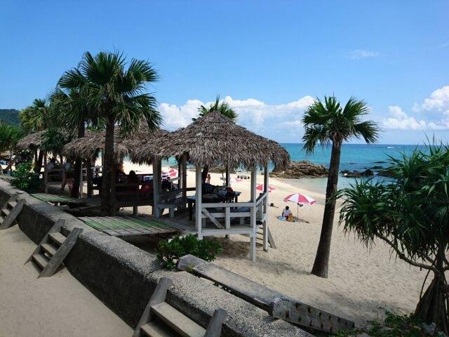 奄美大島のリゾート