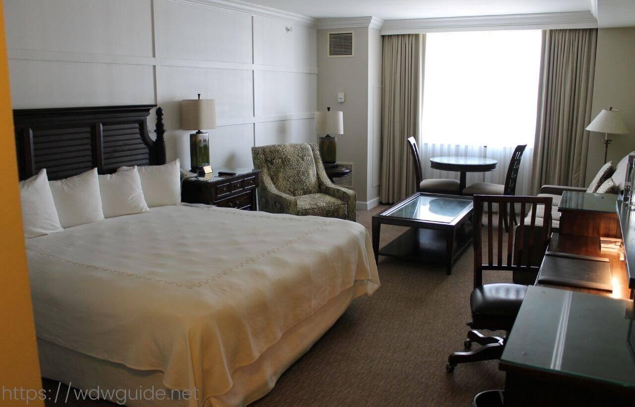 フォートローダーデールのリバーサイトホテル