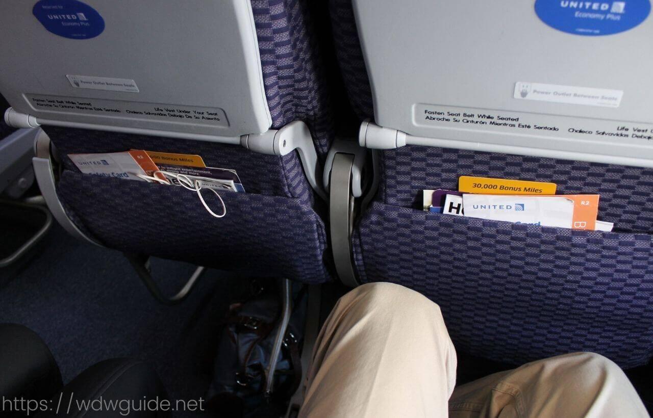 フォートローダーデールからシカゴ行きのユナイテッド航空