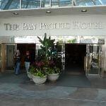 パン パシフィック ホテル