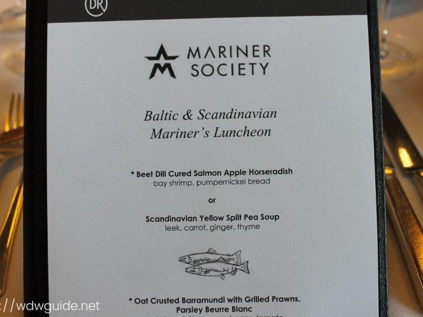 Mariner Society (マリナーソサエティ)  | ホーランドアメリカ リピータープログラム